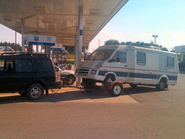 Lesharorv view topic how to tow my winnebago lesharo how to tow my winnebago lesharo publicscrutiny Image collections